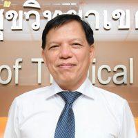 Jaranit Kaewkungwal