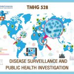 TMHG528 Disease Surveillance and Public Health Investigation
