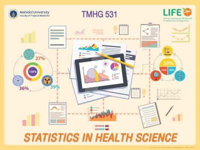 TMHG531 Statistics in health science