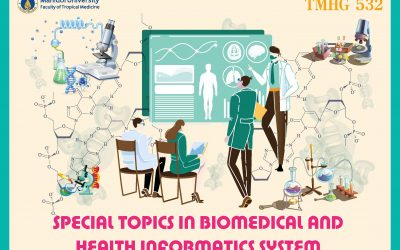 TMHG 532 Special Topics in Biomedical and Health Informatics System