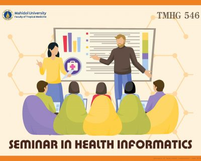 TMHG546 Seminar in Health Informatics