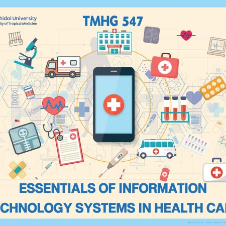 TMHG547-2 Essentials of Information Technology Systems in Health Care