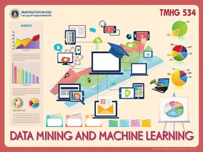 TMHG 534 Data mining and machine learning