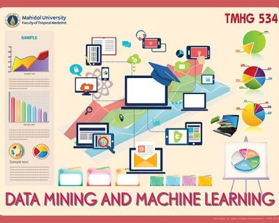 TMHG534 Data mining and machine learning